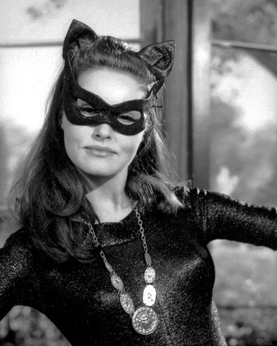 The actresses who have played catwoman who is your favorite catwoman