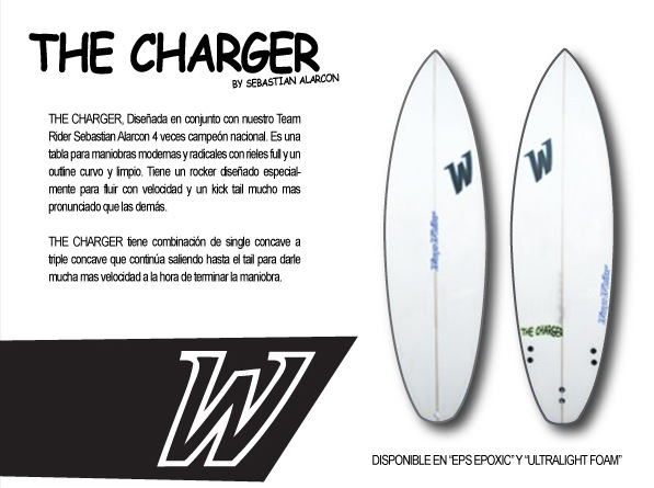 THECharger2010