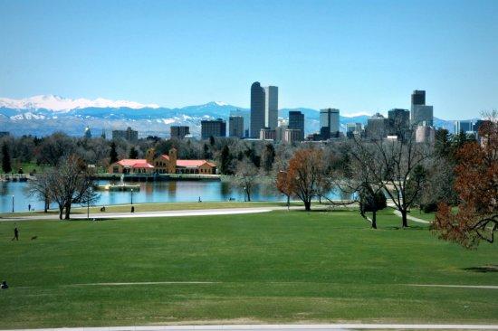 Denver Trip 550