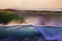 doubledidoo (laatideon) Tags: sea blur surf waves slowshutter f56 panned 16sec intentionalcameramovement laatideon deonlategan etctec