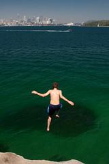 Jump Sydney