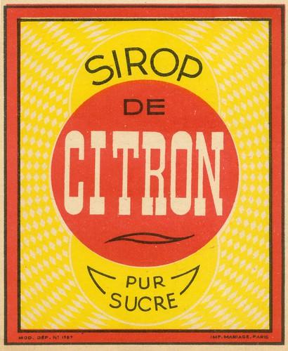 sirop citron 4
