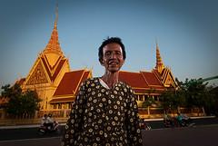 Cambodia Street (ross mytton) Tags: lighting travel portrait men studio nikon women cambodia streetphotography angkorwat phnompenh speedlight d80 strobist lumipro hcspstudio seasiastreetstudio