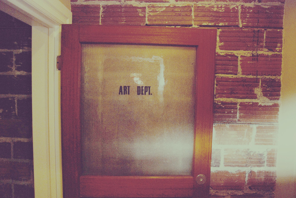 ArtDeparment