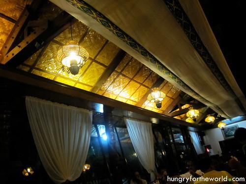 nanay bebeng ceiling