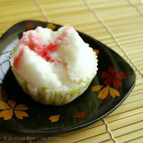 Steamed Rice Cake