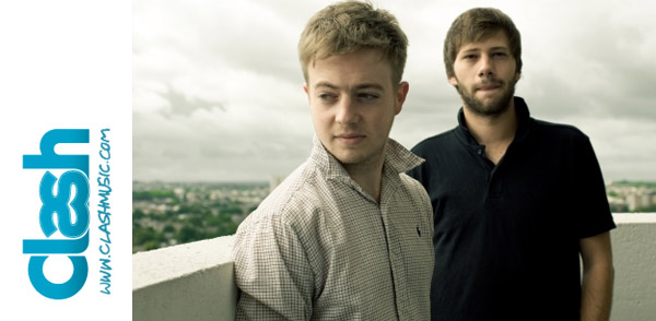 "Mount Kimbie ""Serged"" (FaltyDL Remix) (Image hosted at FlickR)"