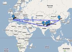 Himalaya tour 2010||volanthevist||4566392564