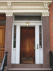 34 King St., South Village (New York Big Apple Images) Tags: newyork village manhattan south landmark greenwichvillage southvillage newyorkcitylandmarkspreservationcommission nyclpc