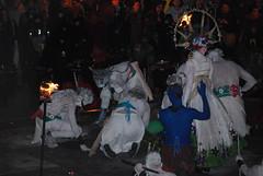 DSC_6840 (Martin Robertson) Tags: festival naked fire edinburgh nudity mayday redmen caltonhill 2010 beltane blueman beltanefirefestival mayqueen whitewomen
