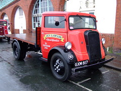 Fordson Thames (classic vehicles) Tags: thames flatbed fordson fordsonthamesfordsonthamesflatbed
