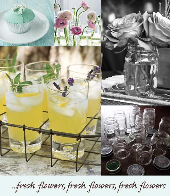 Garden Party Baby Shower ideas -2