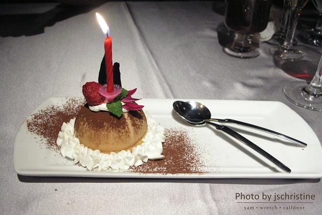生日小蛋糕