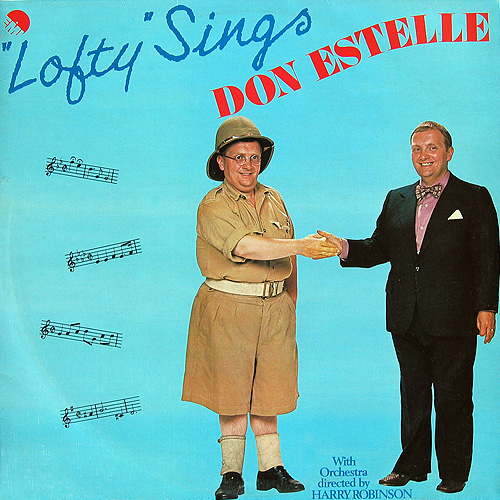 Don Estelle And Windsor Davies - Java Jive