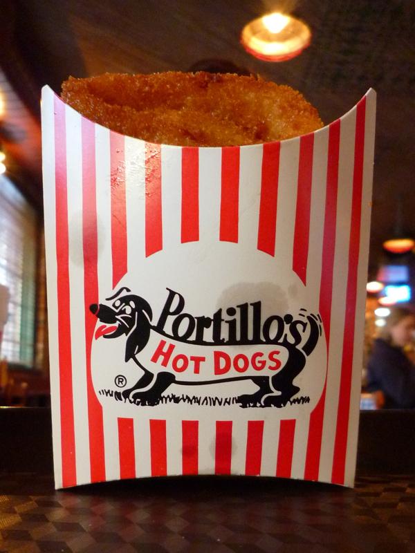 Portillo's-Chicago