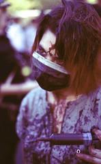 (trentcsc) Tags: film zombies xprocessing fujichromesensia100