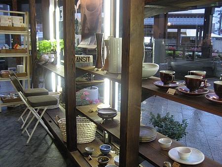 ブルーバードカフェ 宮島口のカフェ12