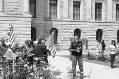 Pro Bill SB1070 Supporters (Everchanging1) Tags: arizona phoenix bill state capital rally protest april humanrights obama injustice immigration 23rd senate 2010 reform 1070 rallies racialprofiling wearehuman peopleunite sb1070 4232010 stopsb1070 phoenixarizonasb1070protest
