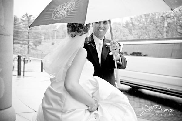 Wedding:  April 24, 2010