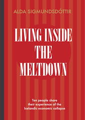 Living Inside the Meltdown Cover