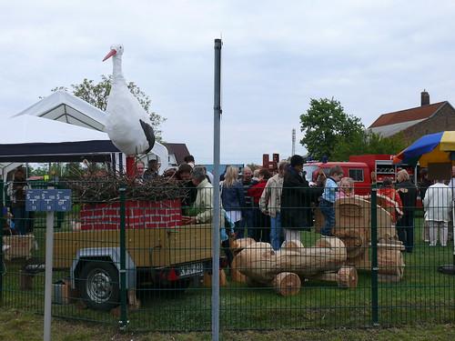 Ragower Storchenfest