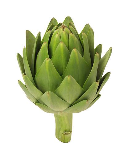 artichoke (alcachofa)