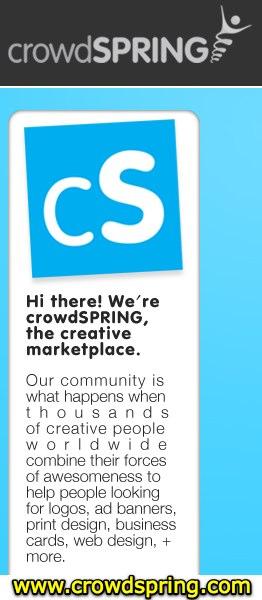 www.crowdspring.com