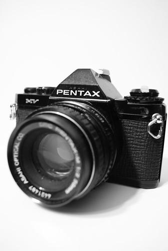 Pentax.