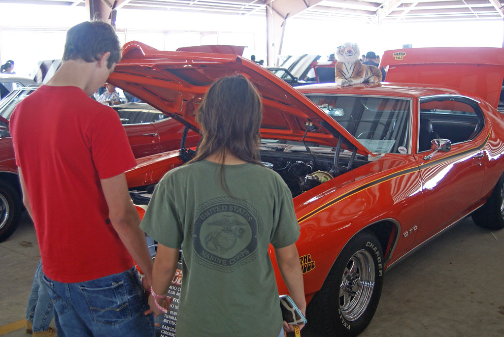 The Worlds Best Photos By Traders Village Flickr Hive Mind - Traders village san antonio car show