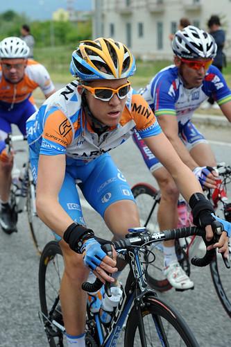 Cameron Meyer - Giro d'Italia, stage 8