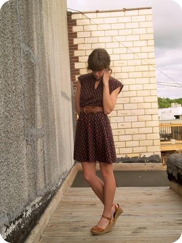 annie dress