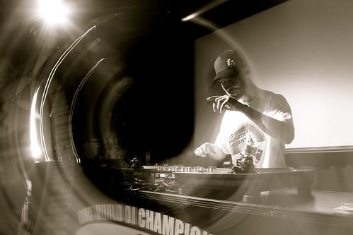 DMC DJ Championships 2010