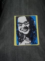 JKPP divya (andres musta) Tags: portrait art face sketch sticker stickerart drawing zombie stickers squad adhesive andres zas musta hmni jkpp juliakaysportraitparty zombieartsquad