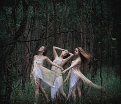 The Three Graces (Rebecca Nathan) Tags: explore frontpage