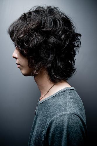 【男生髮型】赴日回國後最新造型