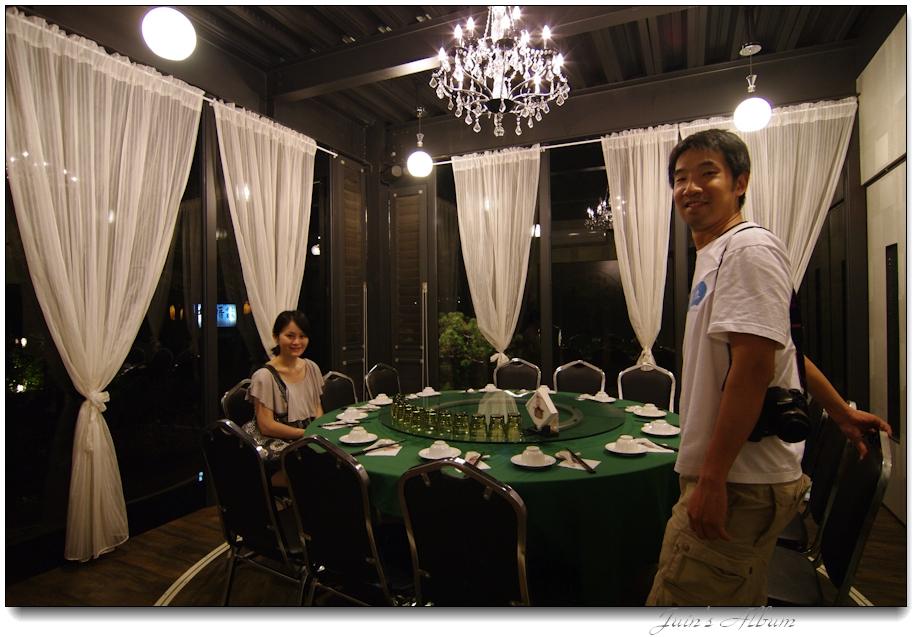 2010-5-22 埔里桃米紙教堂