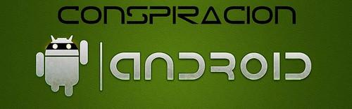 Conspiración Android