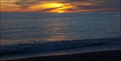 (Rafael Montes) Tags: blue sea sky espaa costa beach clouds digital lens la mar spain mediterraneo dramatic playa olympus andalucia arena cielo granada sur puesta almeria zuiko cala rovers rov motril albuol 1442mm e520 rabita 220posse