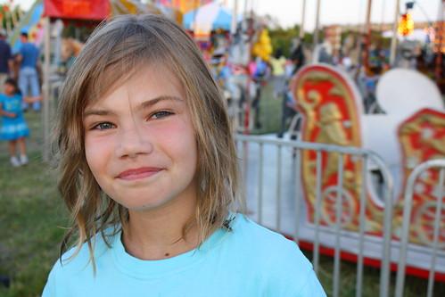 laura at carnival