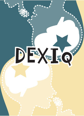 DexIQ Poster #2