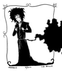 Morpheus farting