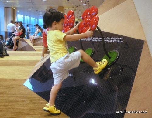 Changi Aviation Gallery