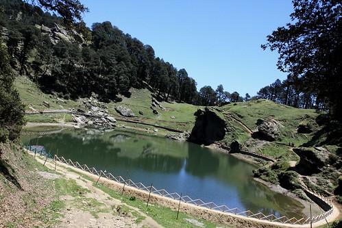 Saryolsar Lake