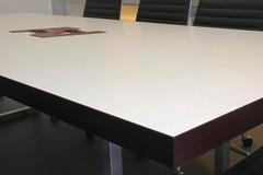 Bench tops from X-Board Plus