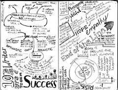 Robert McKee Story Seminar Notes