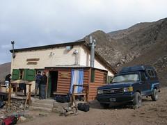Refugio Mausy