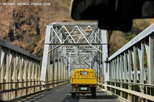 Quirino Bridge Ilocos Sur