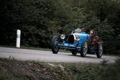 "Bugatti Type 35A Course Imitation ""Tecla"" 1925 (misseeuw nico) Tags: france bugatti classiccars cassel 2010"
