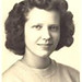 Doris Mae Walls Itasca Junior College Graduation 1945