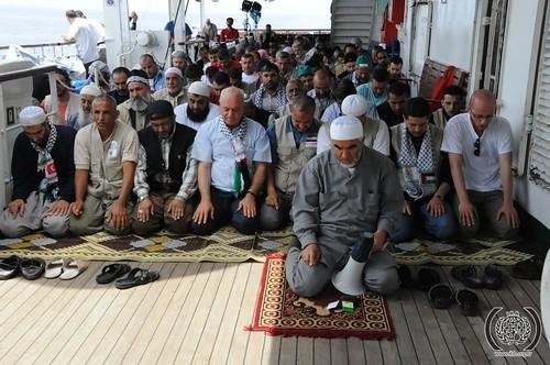 Massacre sur le Mavi Marmara